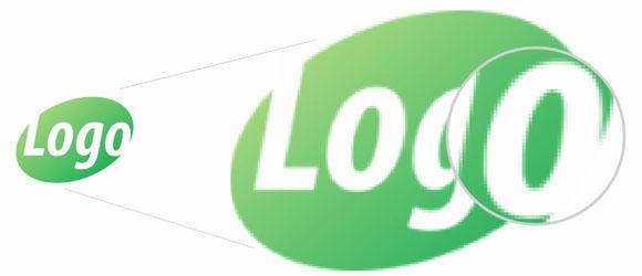 Exemple Logo graphic design - promotional imprinted productslinéaire